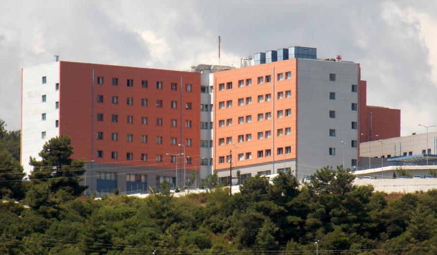 8f2e04b6624 Νέος ιατροτεχνικός εξοπλισμός στο Νοσοκομείο Καβάλας - Kavala Web News